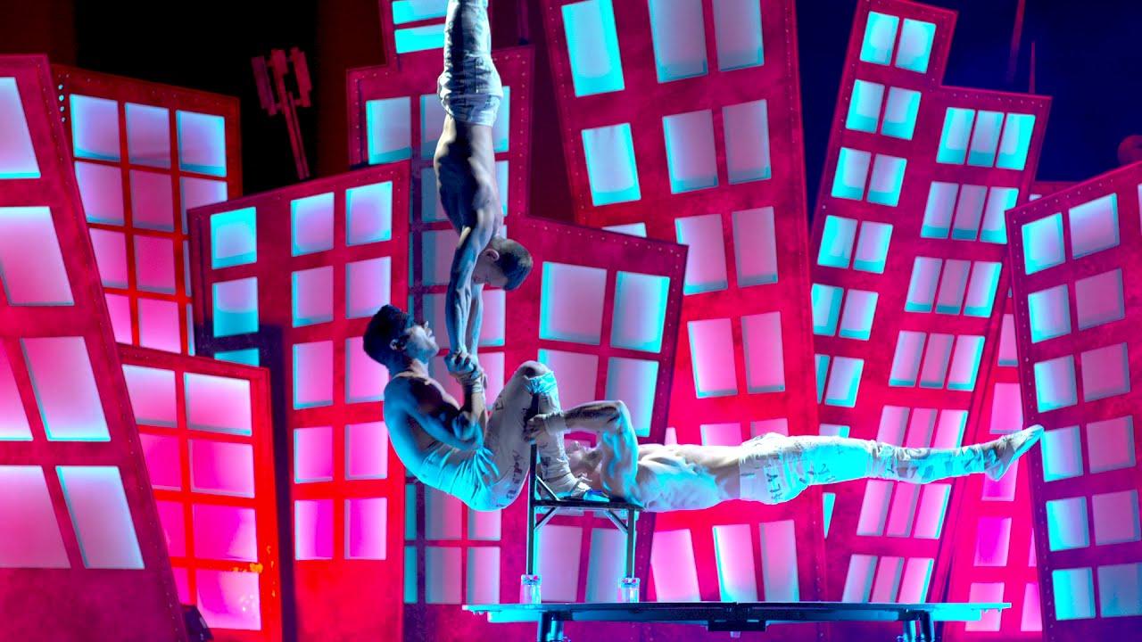 Circo ELITE | La aventura de Romeo | Tráiler Oficial