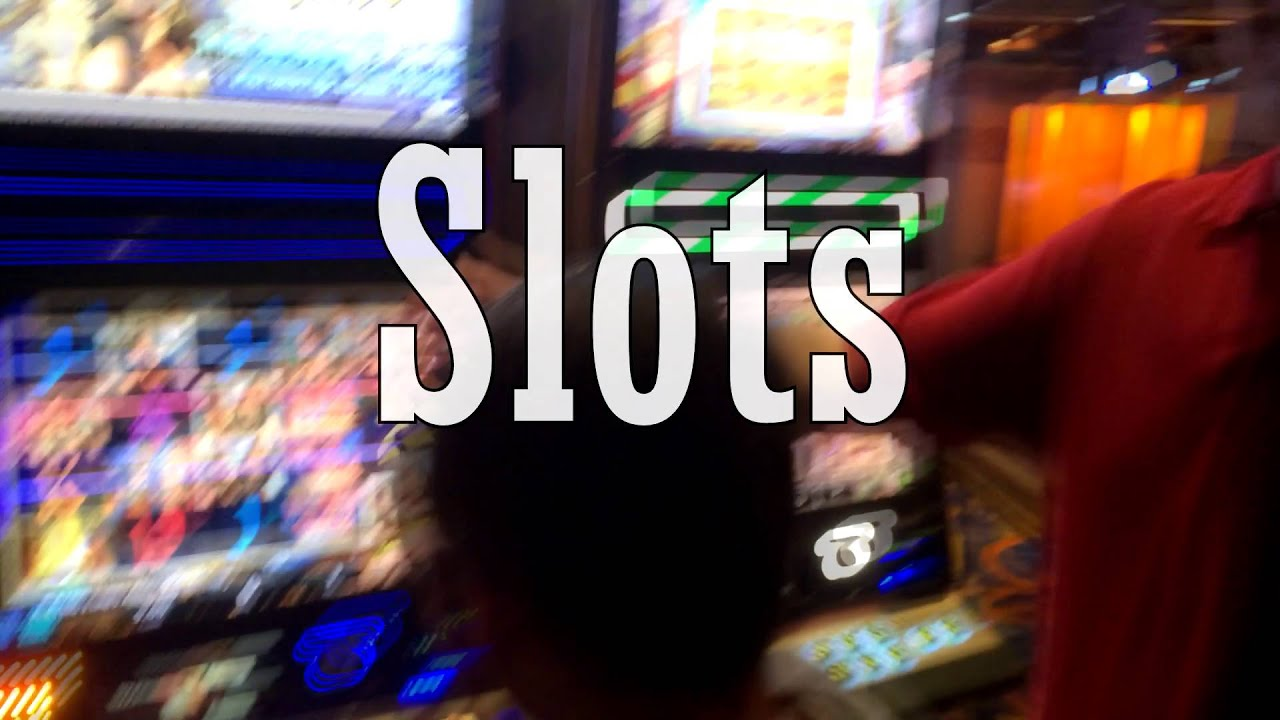 tips for slot machine gambling - 3