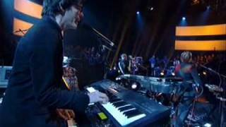 Crowded House Saturday Sun Jools Holland Later Live May 11 2010