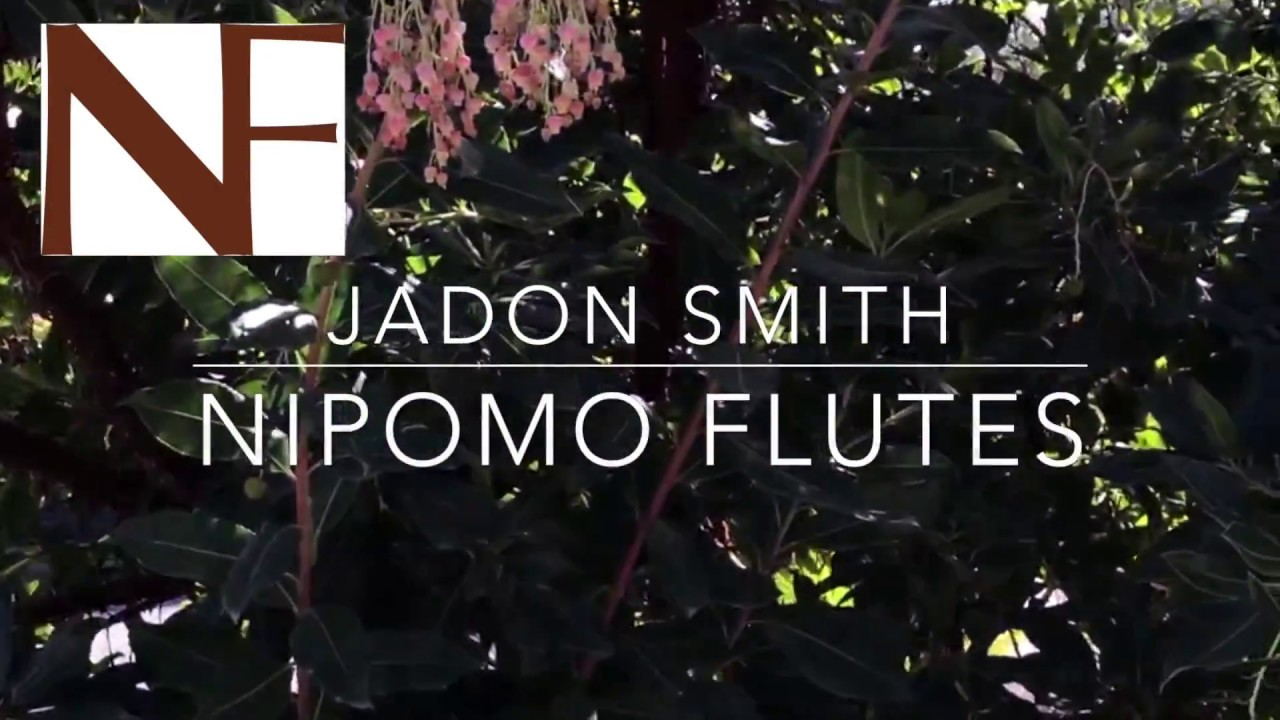 Nipomo Flutes Introduction Video