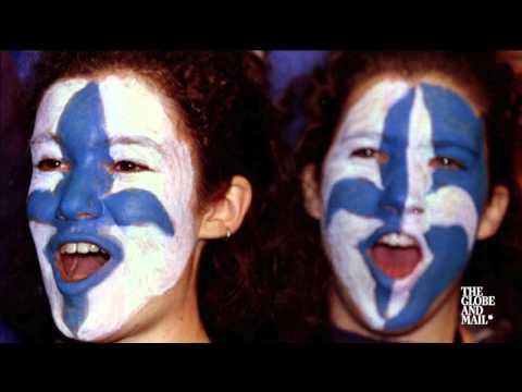 1995 Quebec Referendum: The Globe looks back