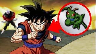 gokus versteckter gegner in dragonball super enthllt