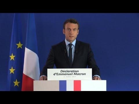 Candidatos presidenciales fijan posturas tras atentado de París