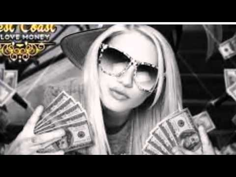 chanel west coast-  Motion(remix) 2013