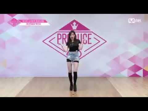 Former YG trainee (Jinny Park) sings 2NE1 — I am the best
