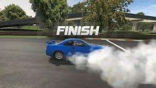Car X Drift Racing New Car Unlocked Android Gameplay AWD SLIDES
