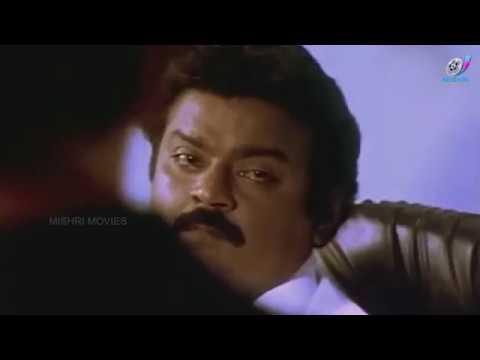 Vijayakanth Superhit Movie - Tamizh Selvan - Full Movie | Roja | Vadivelu | Manivannan