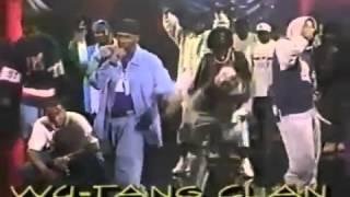 Teledysk: Hip Hop All Star the Arsenio Hall show