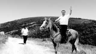 Gidenler Dönmüyor Rahmetli Muhsin Yazıcıoğlu Anısına...Dursun BEDİRHAN..!!
