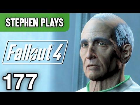 "Fallout 4 #177 - ""The Institute"""