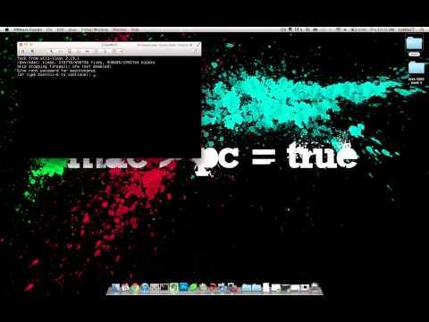 LinuxMint Single User Mode
