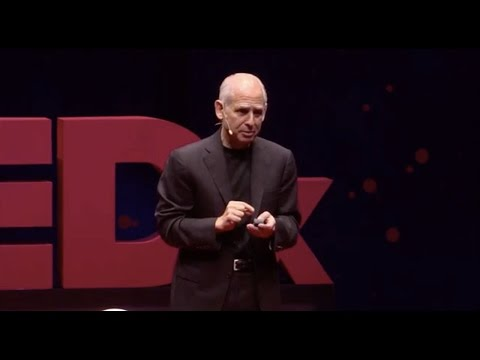 the-most-important-lesson-from-83,000-brain-scans-|-daniel-amen-|-tedxorangecoast