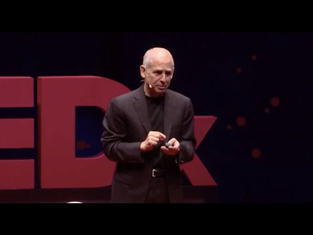 The most important lesson from 83,000 brain scans | Daniel Amen | TEDxOrangeCoast