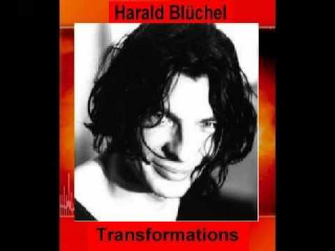 Harald Blüchel  -  Transformations  ( Cosmic Baby )