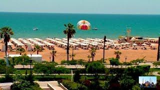 видео Курорты Средиземного моря