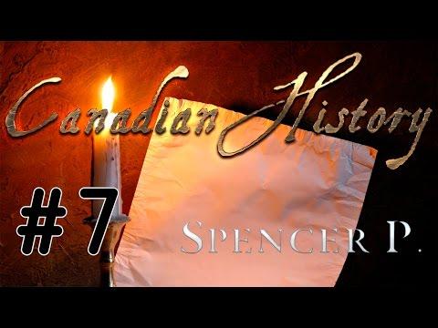 History #7 - Quebec
