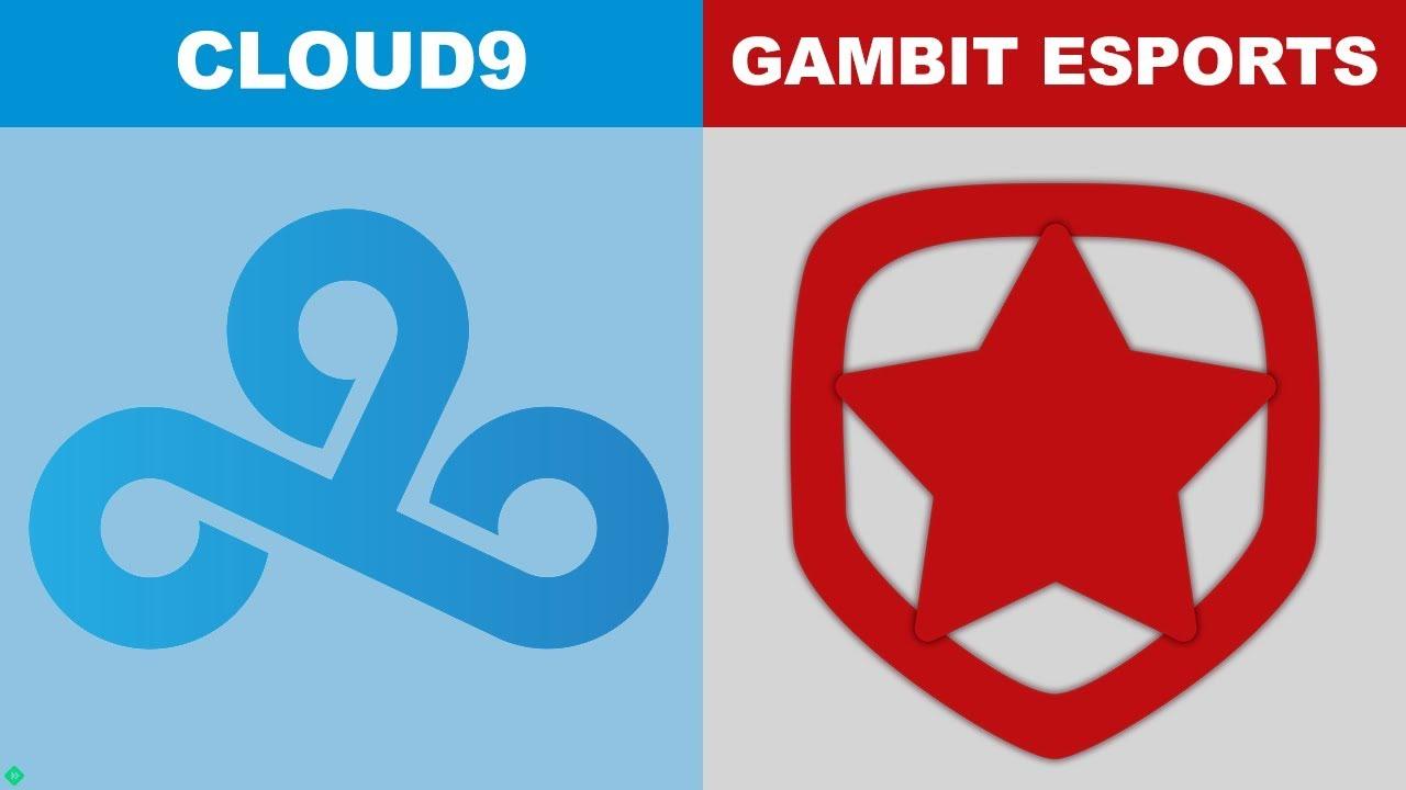 Cloud9 Vs Gambit