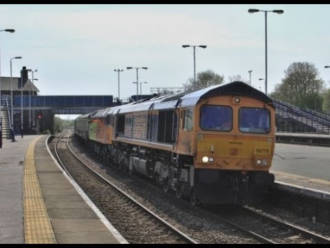 66778 Drags Failed 47749 ~ 1Z47 'The York Moors Venturer' 21/04/2018