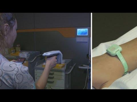 نظام متطور لتعقب المرضى طوال فترة تواجدهم داخل المشفى  - نشر قبل 3 ساعة