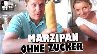 Lübeck Marzipan