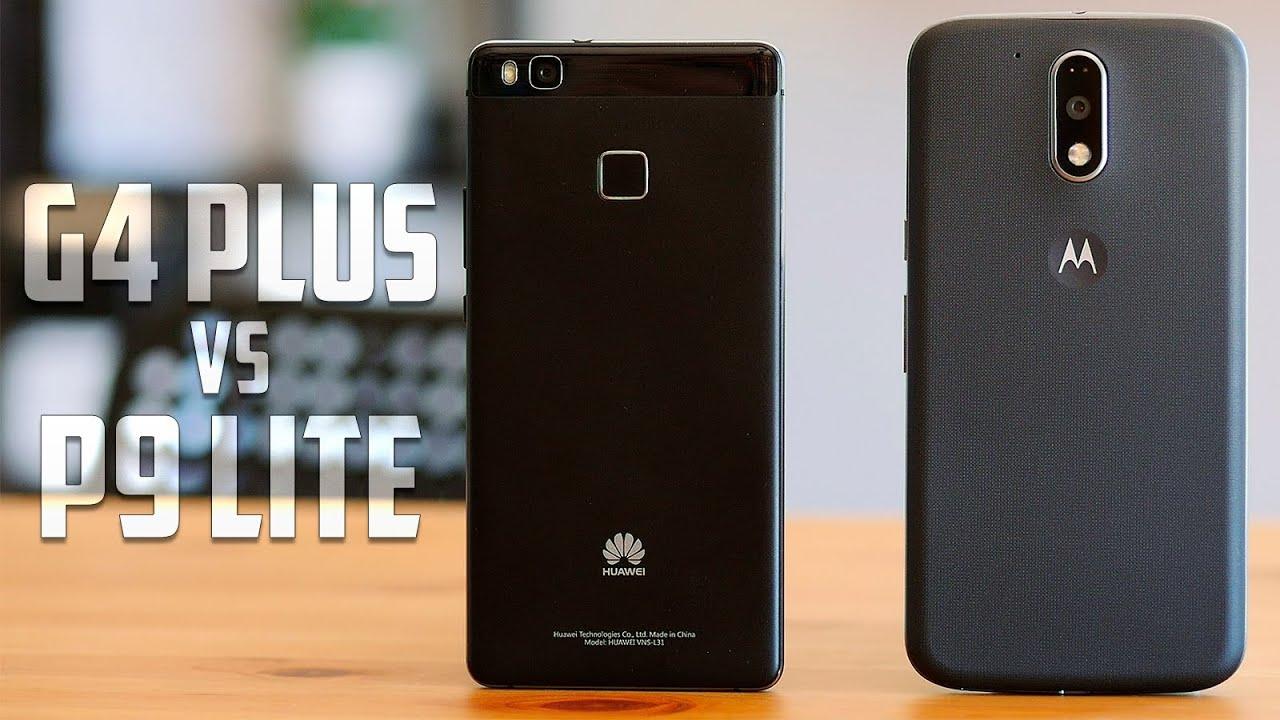 Comprar Huawei P9 Plus Amazon