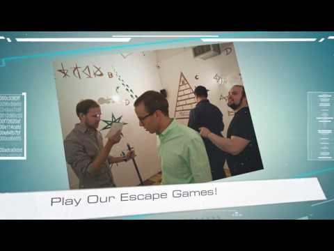 Team Building Escape Games in West Palm Beach