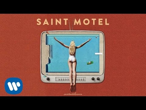 "Saint Motel - ""Happy Accidents"" (Official Audio)"
