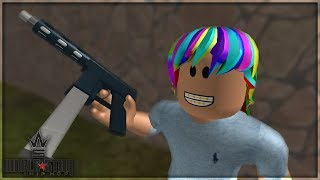 "6IX9INE ""Kooda"" (RWSHH Exclusive - Official ROBLOX Music Video)"