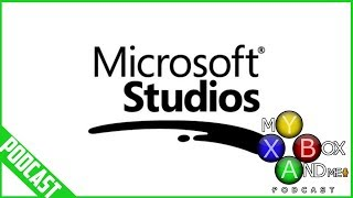 Microsoft Is Building New Studio in California - My Xbox And Me Episode -132