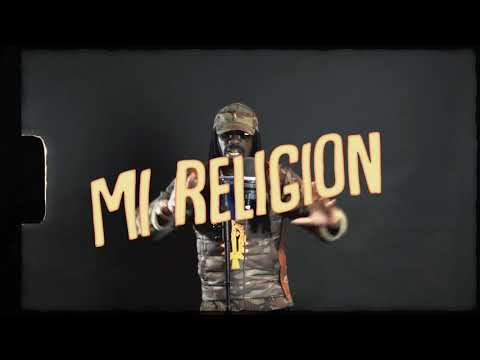 General Levy - Jah Guide [Official Lyrics Video]