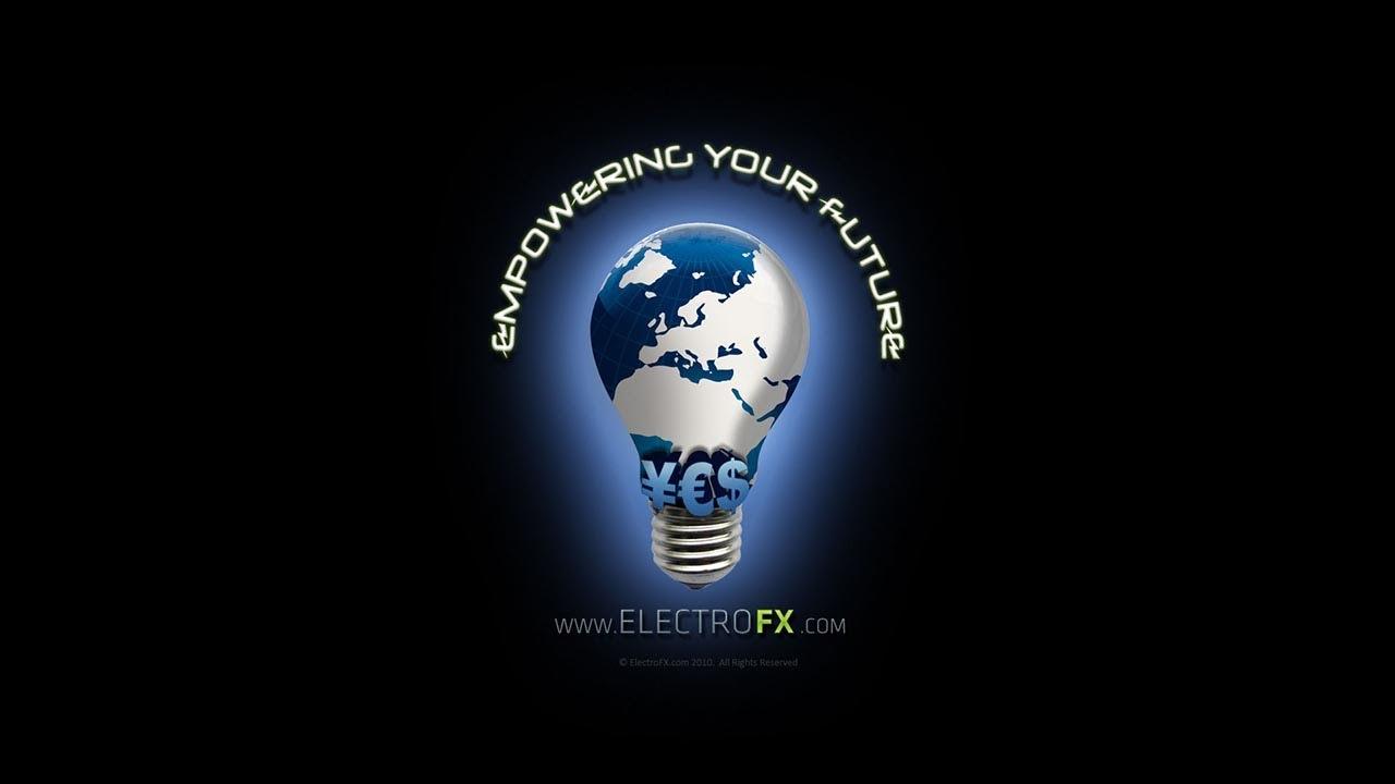 Efx forex trading