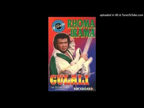 Rhoma Irama - Gulali (1994)