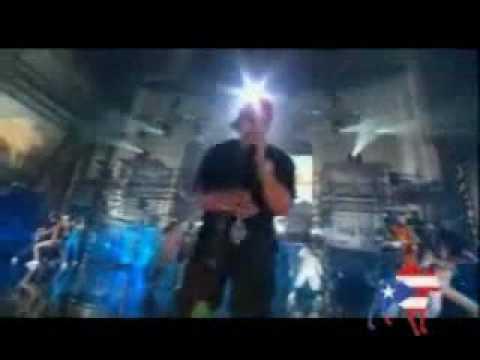 Daddy Yankee - Mtv $2Bill - Live in New York - Part 4