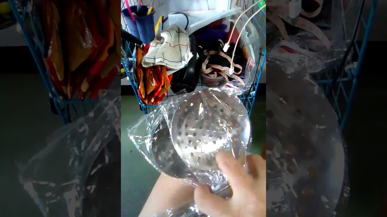 Stainless Steel Kitchen Utensil Set Of 6 Lazada Com Youtube