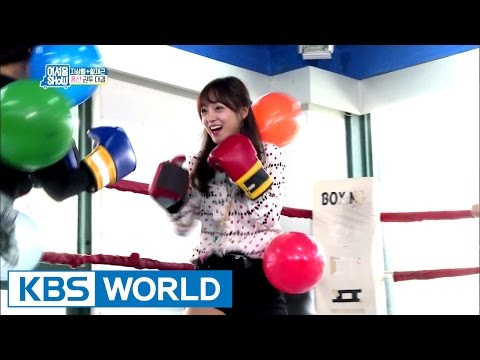 Talents For Sale | 어서옵SHOW  – Ep.19 [ENG/2016.10.12]