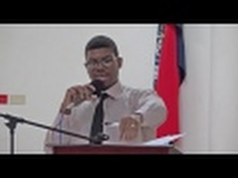 Closing Ceremony Of Ministry Of Social Protection's Tip Training || Presented By Guyana Daily News