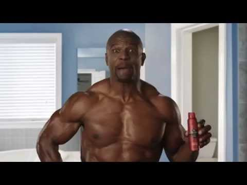 Drill to Brazil   Old Spice   Commercial Ad