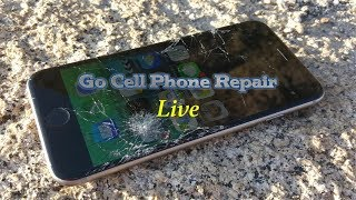 iPad Pro Not Charging After Screen Replacement | Tech Hangout Live