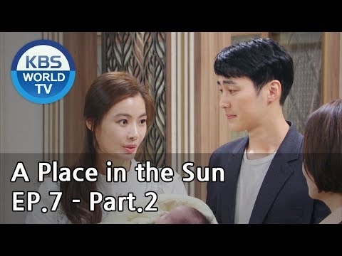 A Place In The Sun | 태양의 계절 EP.7 - Part.2 [ENG, CHN]