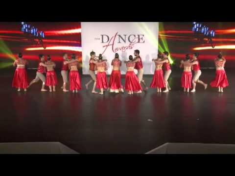 Dance Awards Bollywood Dream