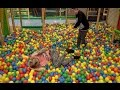 Vlogg | Barnvakt åt Leo & Kylie ♡