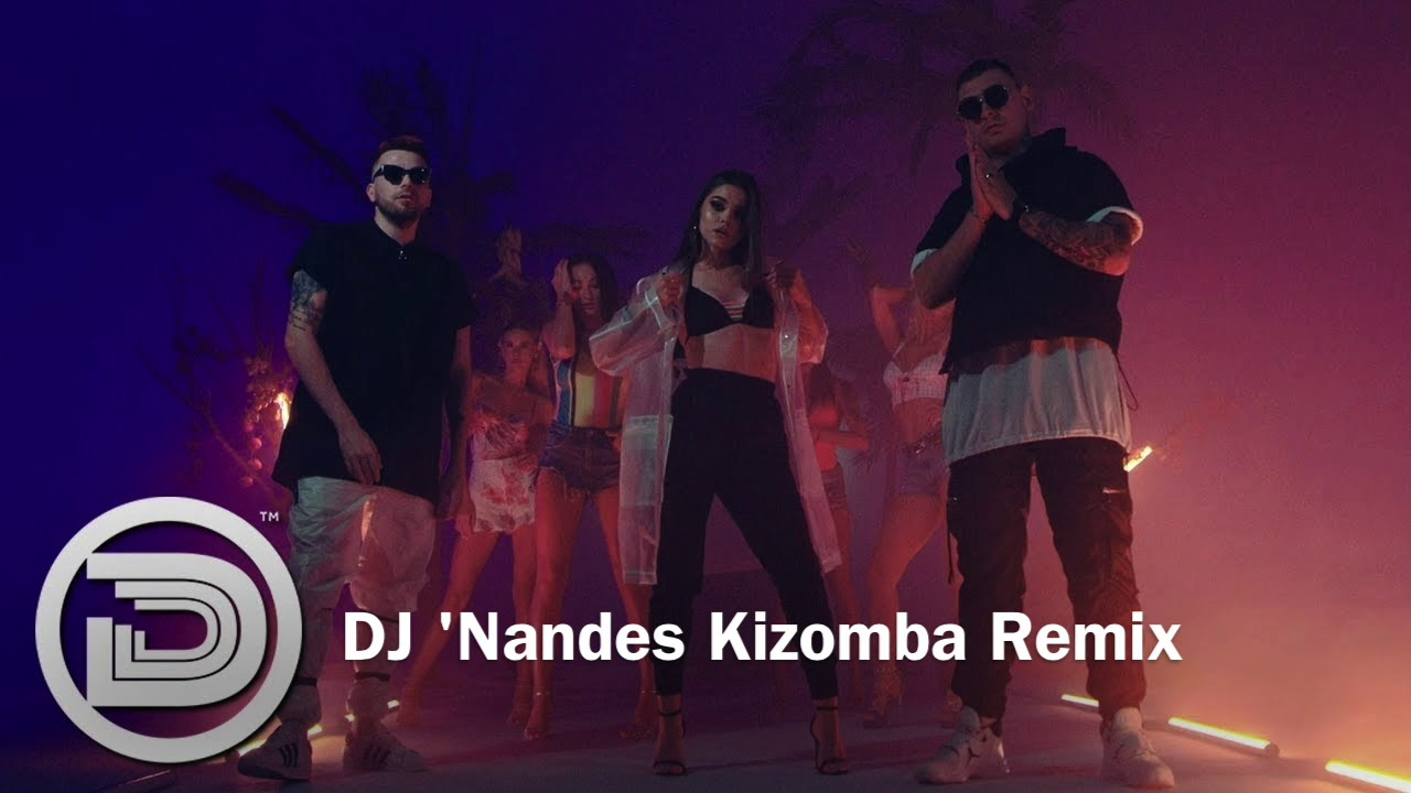 Doddy feat. Shift & Theo Rose - Ce Te-as (DJ 'Nandes Remix) Kizomba