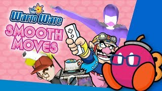 WarioWare: Smooth Moves - The Best WarioWare Game?