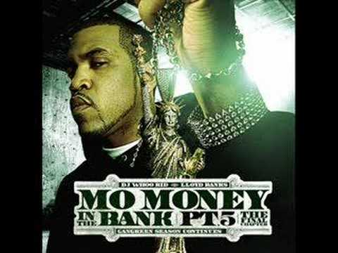 Lloyd Banks - You Ain't Authentic (game diss)
