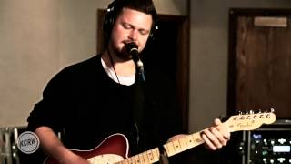 "Alt-J performing ""Left Hand Free"" Live at the Village on KCRW"