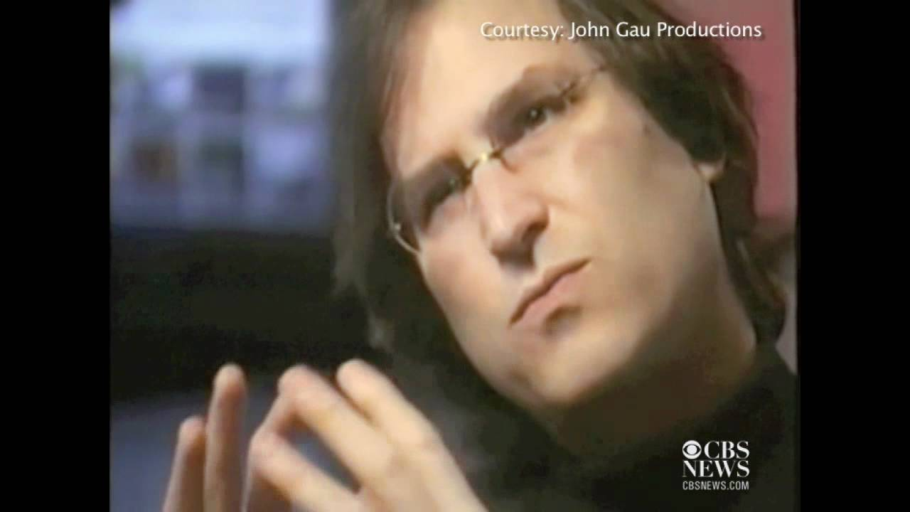 Steve Jobs on designing a product