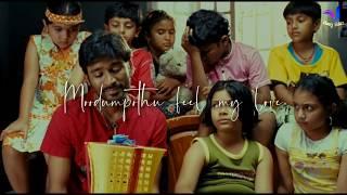 Feel My Love 💞 Love Song 💞 Whatsapp Status Tamil Video
