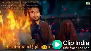Meri Aankhon Ne Dekha Tha Wafa Ka Sapna
