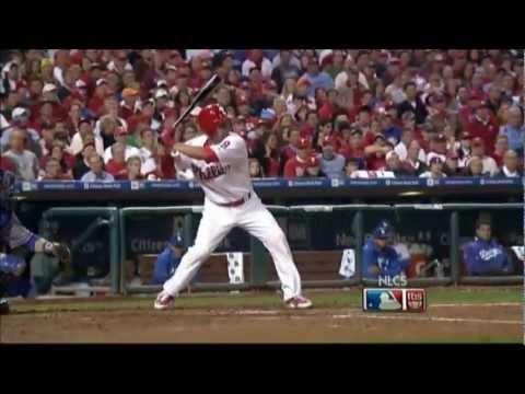 Shane Victorino Phillies Highlights