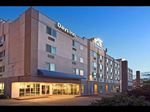 Days Inn Seattle/Sea-tac International Airport - SeaTac Hotels, Washington